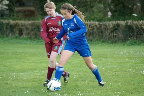 U18 BLU FC V Wotton Rovers